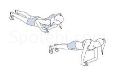 1000+ images about ♥ exercise guide on Pinterest