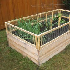 Diy Raised Garden Bed Plans Ideas You Can Build In A Day