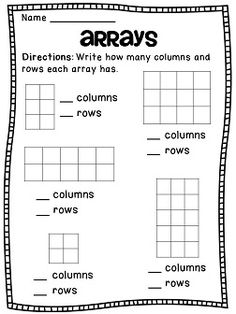 1000+ images about 2nd Grade Everyday Math on Pinterest