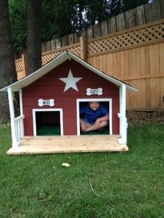 Meet The Winners Of The Best Doggone Doghouse Contest Sheds Diy