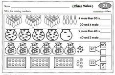 Check out our new multiplying fractions worksheets! #