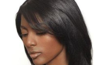 Flat Iron Hairstyles For Short Hair