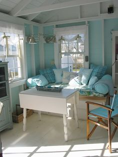 Seaglass Cottage, ad