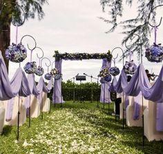 Wedding Decorations Outdoor Wedding Decoration Ideas Party