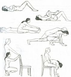 1000+ images about Exercises To Avoid With Low Back Pain