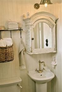 1000+ images about Shabby chic bathrooms on Pinterest ...