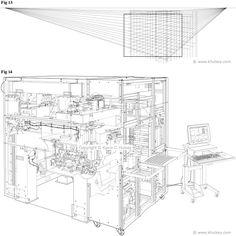 Solid Geometric Shapes by Konstantin Solodkov, via