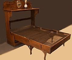 1000 images about Vintage Murphy Beds on Pinterest