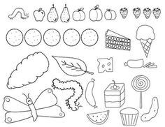 Printable Menu for kids to play restaurant.--Achieving