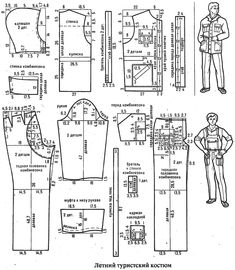 Tactical pants, Sewing patterns and Pants on Pinterest