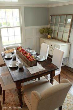 Centerpiece Ideas Kitchen Table Centerpieces