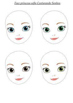 olhos de boneca, olhos, desenho de olhos, artesanato