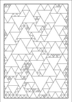 5 inch hexagon pattern. Use the printable outline for
