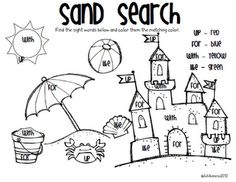 1000+ images about Ocean theme-Kindergarten on Pinterest