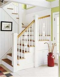 1000+ images about Ideas - cottage staircase on Pinterest ...