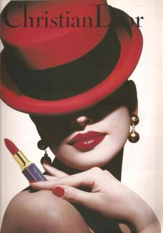 Makeup Ads Sephora And Retail On Pinterest