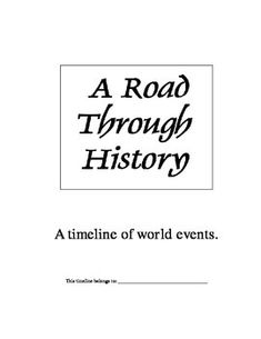Timeline Images and facts for Book of Centuries, Ambleside