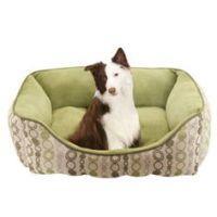 Top Paw Gusset Pet Bed | Beds | PetSmart | For Fletcher ...