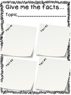 1000+ images about 4th grade Expository Text on Pinterest