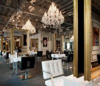 Salon Inspiration on Pinterest | Salons, Hair Salons and ...
