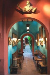1000+ images about Mexican/Hacienda style decor on ...