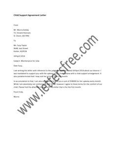 1000+ images about Sample Agreement Letters on Pinterest