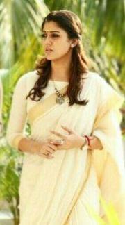 beautiful bride in kerala saree