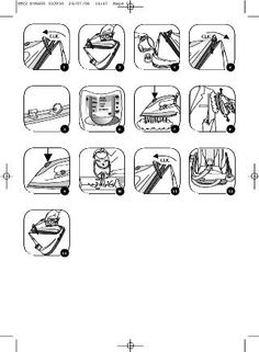 IKEA HENJ: 8-Step DIY Instruction Manual for Stonehenge