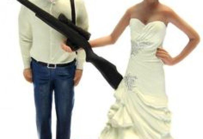 Ballroom Dancing Wedding Cake Topper Custom Bobblehead Weddings