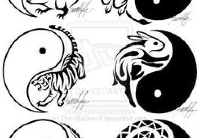 Tattoo Designs Zodiac