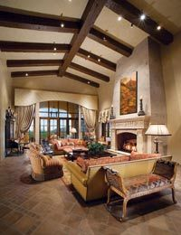 1000 Images About Hacienda Spanish Ranch Exterior On