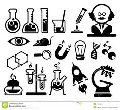 http://thumbs.dreamstime.com/z/silhouette-science
