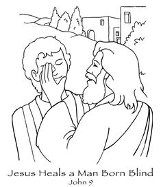 1000+ images about Bible: Jesus Miracles on Pinterest