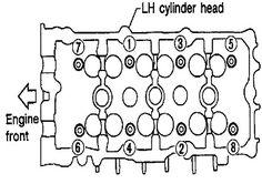 Belt diagram for Ford 7.3 liter power stroke diesel