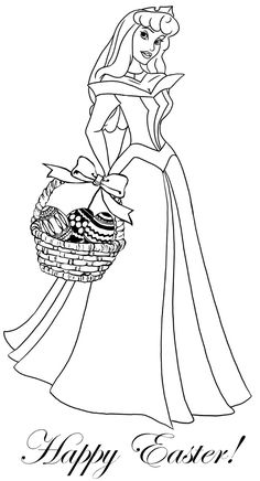 1000+ images about Easter colouring pages on Pinterest