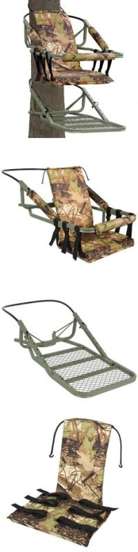 The King Slumper seat model will fit most brands of tree ...