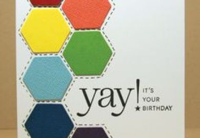 Craft Ideas Birthday Cards On Pinterest Birthday Cards