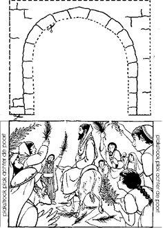 SGBlogosfera. Amigos de Jesús: HISTORIA DE ZAQUEO