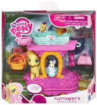My Little Pony Royal Wedding Castle Play Toy Set w/ Bride ...
