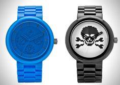 LEGO Watch System fo