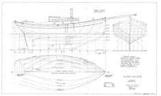 Model Sailboat Plans RC sailboat-easy quick steps to get