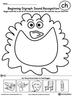 1000+ images about Phonics Worksheets on Pinterest