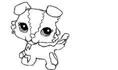 1000+ images about pet shop coloring pages on Pinterest