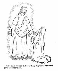 Jesus on donkey entering city with Luke 19:38 verse