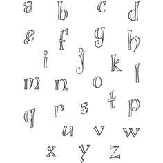 Details about Primitive Stencil~Alphabet-Papyrus~Letters