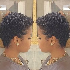 Perm Rods On Short Relaxed Hair Hairspiration Perm Rod Set