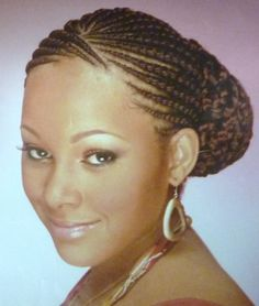 ABOUT US Black Hair Braids Style And African Braids
