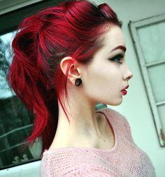 Frisuren Fur Kurze Rote Haare – Trendige Frisuren 2017 Foto Blog