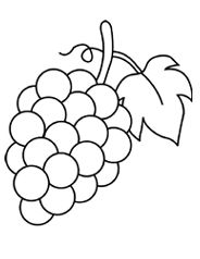 1000+ images about Food printable coloring pages on