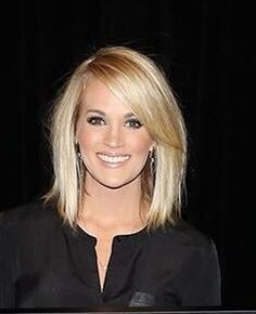 Carrie Underwood's Hair At The 2016 Grammys Hair Cuts Styles